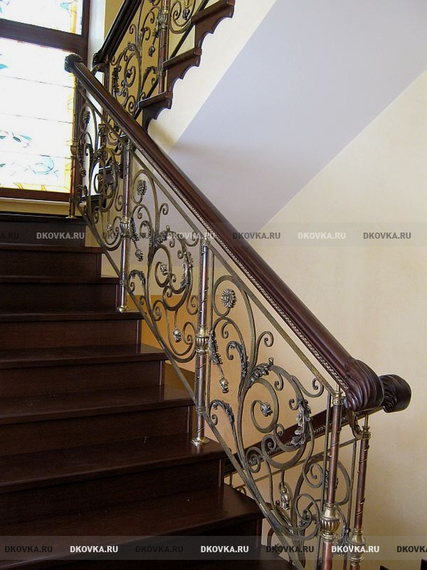 Лестницы металлические тула - mirstroek.ru.
