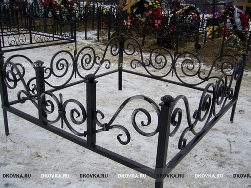 Ограда на могилу тольятти гранитная мастерская памятники георгия жилина