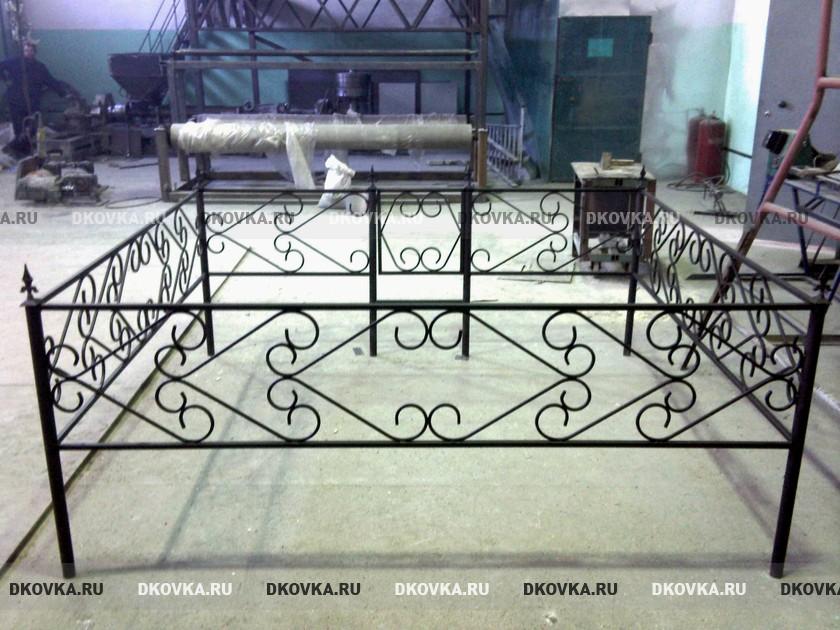 Ограда на могилу ульяновск памятник нижний новгород фото цены дяде степе