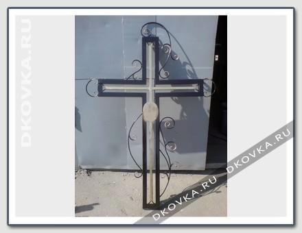 образцы надгробных крестов